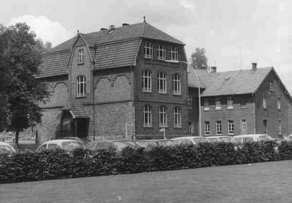 Brabeckschule in der Geitbecke