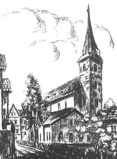 Ebbergkirche