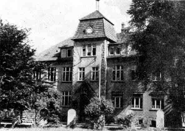 Die Schule an der Steinert